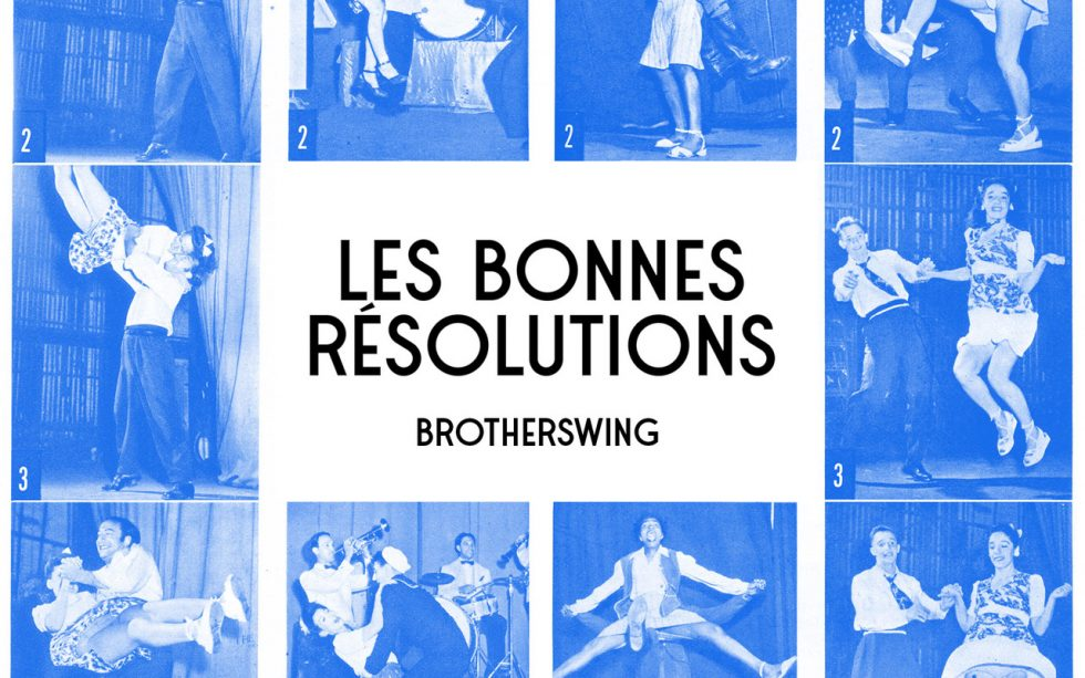 Résolutions de Brotherswing